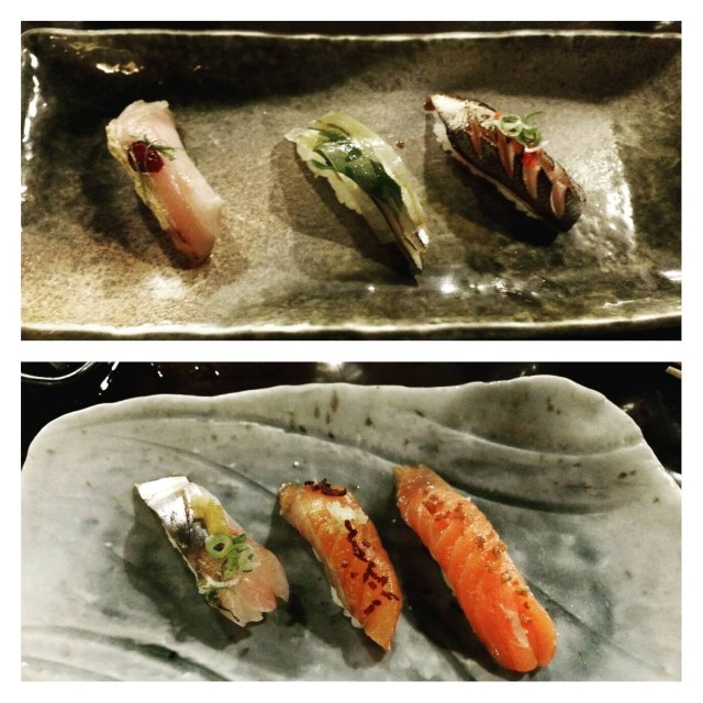 First time doing the chef8217s tasting menu at a sushihellip