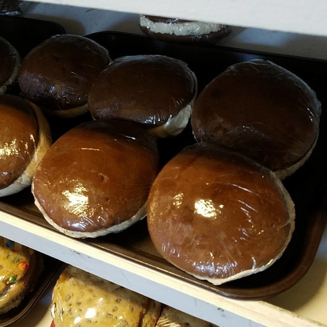 Whoopie Pies as big as my hand with all fingershellip