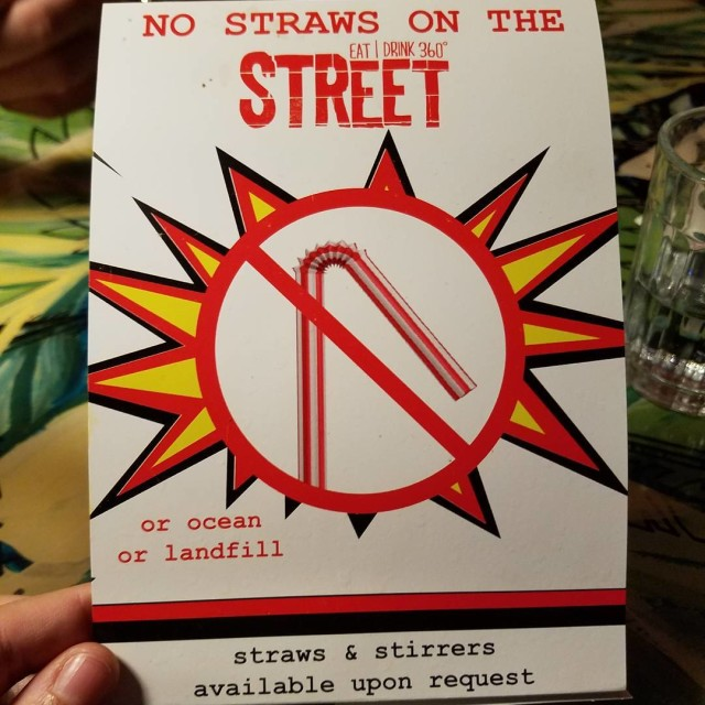 Yet another reason to love Street!!